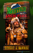 Mountain Jack Pike by Robert J. Randisi (Print)