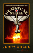 Surgical Strike by Jerry Ahern (Print)
