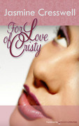 For Love of Christy by Jasmine Cresswell (Print)