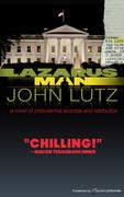 Lazarus Man by John Lutz (Print)