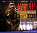 Fourth Reich Death Squad by Jerry Ahern (CD Audiobook)