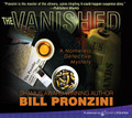 The Vanished by Bill Pronzini (CD Audiobook)
