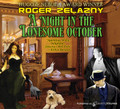 A Night in the Lonesome October by Roger Zelazny (CD Audiobook)