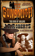 The Guns of Abilene by J.R. Roberts (Print)
