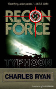 Typhoon by Charles Ryan (Print)