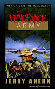 Vengeance Army by Jerry Ahern (Print)