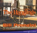 The Hangings by Bill Pronzini (CD Audiobook)