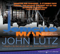 Jericho Man by John Lutz (CD Audiobook)