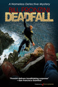 Deadfall by Bill Pronzini (Print)