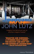 Jericho Man by John Lutz (Print)