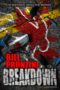 Breakdown by Bill Pronzini (Print)