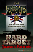 Hard Target by James Rouch (Print)