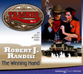 The Winning Hand by Robert J. Randisi (CD Audiobook)