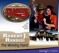 The Winning Hand by Robert J. Randisi (CD Audiobook)