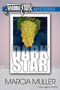 Dark Star by Marcia Muller (Print)