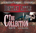 The Collection - Vol. 2 by Bentley Little (CD Audiobook)