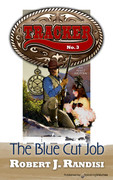 The Blue Cut Job by Robert J. Randisi (Print)