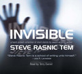 Invisible by Steve Rasnic Tem (CD Audiobook)