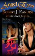 Chinatown Justice by Robert J. Randisi (Print)