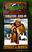 Comanche Come-On by Robert J. Randisi (Print)