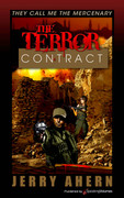 The Terror Contract by Jerry Ahern (Print)