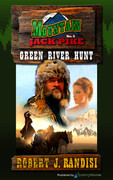 Green River Hunt by Robert J. Randisi (Print)