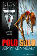 Polo Solo by Jerry Kennealy (Print)