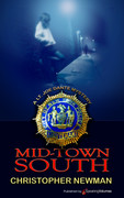 Mid-Town South by Christopher Newman (Print)