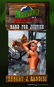 Hard for Justice by Robert J. Randisi (Print)