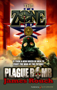 Plague Bomb by James Rouch (Print)
