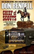 Chief of Scouts by Don Bendell (Print)