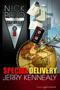 Special Delivery by Jerry Kennealy (Print)