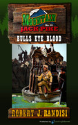 Bulls Eye Blood by Robert J. Randisi (Print)