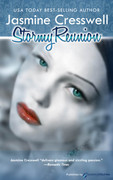 Stormy Reunion by Jasmine Cresswell (Print)