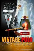 Vintage Polo by Jerry Kennealy (Print)