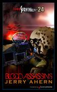 Blood Assassins by Jerry Ahern (eBook)