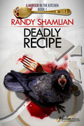 Deadly Recipe by Randy Shamlian (Print)