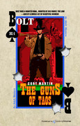 The Guns of Taos by Cort Martin (eBook)