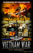 Snake-Eater by Don Bendell (eBook)