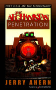 The Afghanistan Penetration by Jerry Ahern (Print)
