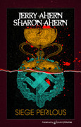 Siege Perilous by Jerry Ahern  & Sharon Ahern (eBook)