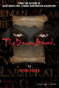The Demon Baqash by Thom Reese (eBook)