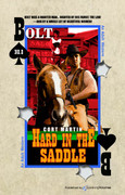 Hard in the Saddle by Cort Martin (eBook)