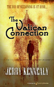 The Vatican Connection by Jerry Kennealy (eBook)