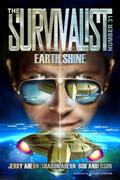 Earth Shine by Jerry Ahern, Sharon Ahern & Bob Anderson (Print)