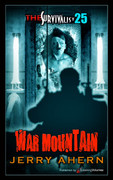 War Mountain by Jerry Ahern (Print)