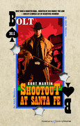 Shootout at Santa Fe by Cort Martin (eBook)