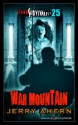 War Mountain by Jerry Ahern (eBook)