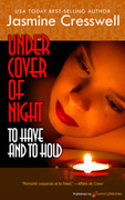 Under Cover of Night by Jasmine Cresswell (eBook)