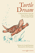 Turtle Dream by Gerald Hausman (eBook)